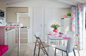 location 3 chambres rental cottage 3 bedrooms normandy camping le grand large