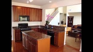 furniture design kitchen ideas with black appliances