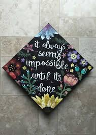 25 of the prettiest diy graduation caps you u0027ll ever see