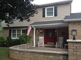9 best clay color siding images on pinterest exterior house