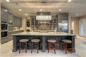 luxury kitchen island designs 50 gorgeous kitchen designs with islands designing idea