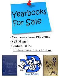 yearbooks for sale dietrich school district 314 page 3