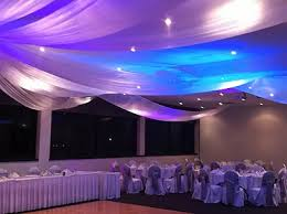 Celing Drapes Indian Wedding Decorations Calgary Tent Rentals Corporate Events