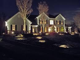 Outdoor Landscape Lighting Design - landscape lighting ideas trees home outdoor decoration