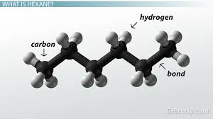 organic molecules alkanes alkenes aromatic hydrocarbons and
