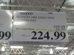 beats by dre thanksgiving sale beats by dr dre executive headphones