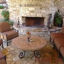 Firerock Masonry Fireplace Kits by 33 Best Outdoor Fireplace Images On Pinterest Backyard Ideas