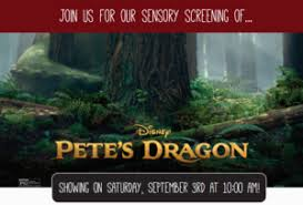 city lights theatre georgetown tx sensory friendly film at schulman city lights theatre pete s dragon