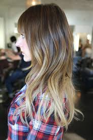 Light Brown And Blonde Hair 40 Hottest Ombre Hair Color Ideas For 2017 U2013 Ombre Hairstyles
