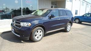 dodge durango in devils lake nd devils lake chrysler center