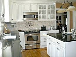 backsplash ideas for white cabinets backsplash tile ideas for white cabinets paulineganty com