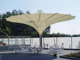Ebay Patio Umbrellas by Best Large Patio Umbrellas Ideas