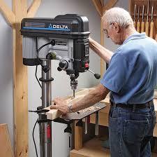 tool test drill presses finewoodworking