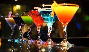 singer s top tips themed cocktails hollie your wedding singer