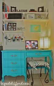 Big Desks by Best 25 Teal Desk Ideas On Pinterest Teal Teens Furniture Teal