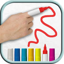doodle draw app free drawing android apps