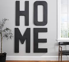 Wall Decor Awesome Decorative Metal Letters Wall Art Wire Wall
