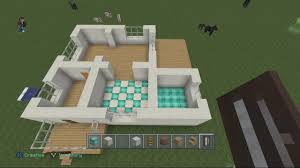 House Texture by Minecraft Xbox Modern House Building With City Texture Pack Part