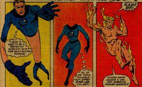 fantastic comicbook tv tropes