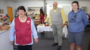 salvation army fights for support with annual appeal bega