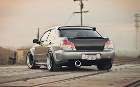 subaru wrx modified wallpaper cars tuning subaru impreza wrx wallpaper 22003