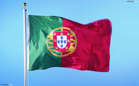 Portugal Football Flag Portugal Flag Wallpapers