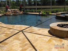 residential pool construction venice florida custom pool