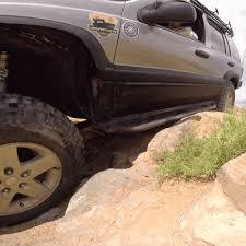 jeep rock sliders jeep grand wj rock sliders kevinsoffroad com