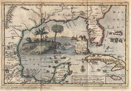 historic maps of florida florida history library of florida
