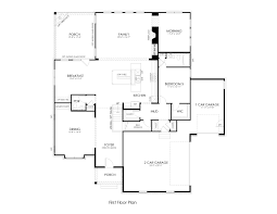 rochester floor plan at blume in harrisburg nc taylor morrison