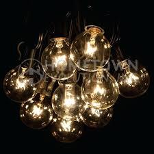 vintage light bulb strands vintage lights bulb string light outdoor led patio strands bulbs