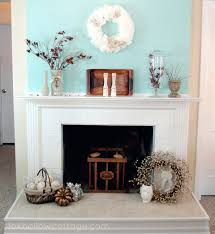 fireplace decorations pinterest decorating ideas cute image home