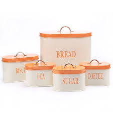 kitchen canister set 5 kitchen canister set reviews birch