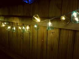 Patio Lights Plastic Glass Patio Lights Hometalk
