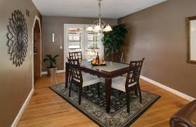 Round Table Size For 6 dining room awesome dining room table for small apartment 6