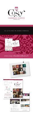 chambres d hotes fr atelier de signes chambres d hotes cosy identite visuelle