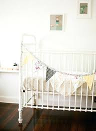 Vintage Nursery Furniture Sets Vintage Nursery Vintage Style Pink And Taupe Crib Bedding For A