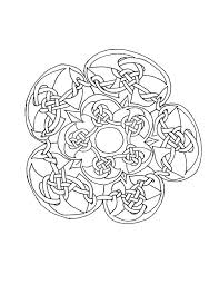 beautiful mandala coloring pages printable mosaic coloring pages free printable mandala coloring