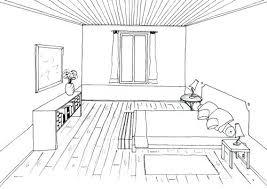 dessiner une chambre en perspective dessin de chambre aide a dessiner sa chambre en perspective utoo me