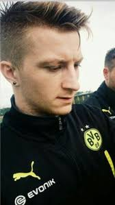 reus hairstyle name marco reus a pinterest marco reus football players and