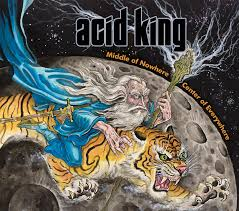 5x5 Album Album Review Acid King U0027middle Of Nowhere Center Of Everywhere