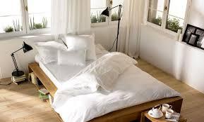 deco chambre blanche deco chambre a coucher blanche chaios com