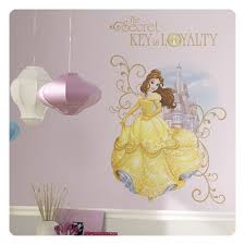 disney princess belle beauty and the beast wall mural sticker disney princess belle beauty and the beast wall mural sticker decal decoration