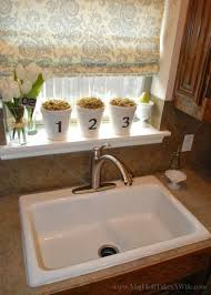 Installing New Bathroom Sink Drain New Single Basin Sink Install Downsizing Double Sink Drains Down