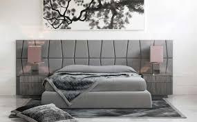 chambre tete de lit tête de lit moderne 25 belles idées pour chambre à coucher