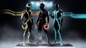 Tron Halloween Costume Light Up by So I Saw Tron Legacy U2026 Cry Of The Tethered Hawk