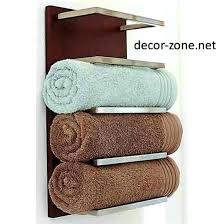 Towel Storage For Small Bathrooms Excellent Bath Towel Storage Ideas Collection Bathroom Towel