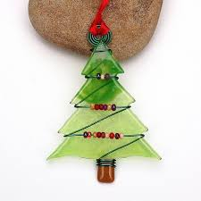 Glass Christmas Tree Ornament - best 25 glass christmas tree ornaments ideas on pinterest glass
