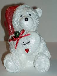 christmas teddy bears abigails beautiful memorials