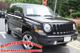 jeep patriot lifted used 2012 jeep patriot for sale west milford nj